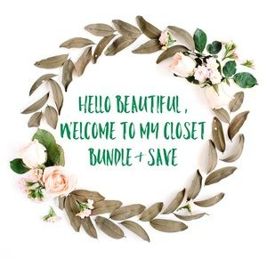 Accessories - Welcome to my closet!! Shop and save